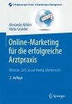 Online-Marketing für die erfolgreiche Arztpraxis.