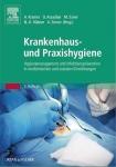 Krankenhaus- und Praxishygiene.