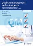 Qualitätsmanagement in der Arztpraxis.