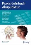 Praxis-Lehrbuch Akupunktur.