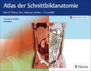 Atlas der Schnittbildanatomie Band II