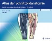Atlas der Schnittbildanatomie Band III.