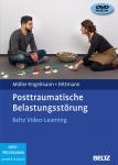 Posttraumatische Belastungsstörung.