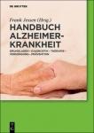 Handbuch Alzheimer-Krankheit.