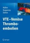 VTE - Venöse Thrombo-Embolien.