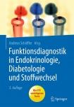 Funktionsdiagnostik in Endokrinologie, Diabetologie und Stoffwechsel.