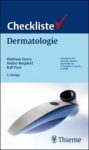 Checkliste Dermatologie.