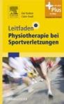 Leitfaden Physiotherapie bei Sportverletzungen.
