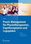 Praxis-Management für Physiotherapeuten, Ergotherapeuten und Logopäden.