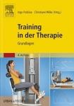 Training in der Therapie.