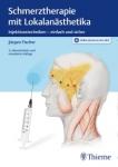 Schmerztherapie mit Lokalanästhetika
