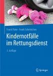 Kindernotfälle im Rettungsdienst.