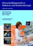 Ultraschalldiagnostik in Pädiatrie und Kinderchirurgie.