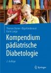 Kompendium pädiatrische Diabetologie.