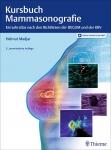 Kursbuch Mammasonografie.
