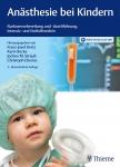 Anästhesie bei Kindern.