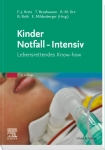 Kinder Notfall-Intensiv.