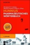 Hunnius Pharmazeutisches Wörterbuch.