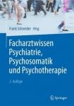 Facharztwissen Psychiatrie und Psychotherapie.