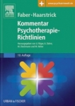 Kommentar Psychotherapie-Richtlinien.