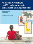 Lehrbuch der klinischen Psychologie und Psychotherapie bei Kindern und Jugendlichen.