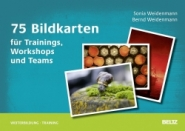 75 Bildkarten für Trainings, Workshops und Teams.