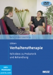 Verhaltenstherapie. Video-DVD.