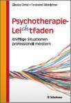 Psychotherapie-Leichtfaden.