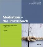 Mediation - das Praxisbuch.