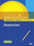 Therapie-Tools Depression.