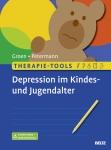 Therapie-Tools Depression im Kindes- und Jugendalter.