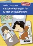 Ressourcenübungen für Kinder und Jugendliche.