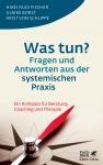 Was tun? Fragen und Antworten aus der systemischen Praxis.