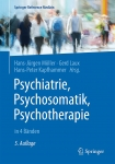 Psychiatrie, Psychosomatik und Psychotherapie.