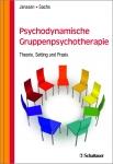 Psychodynamische Gruppenpsychotherapie.