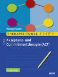 Therapie-Tools Akzeptanz- und Commitmenttherapie