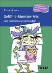 Gefühle-Monster-Mix zum Externalisieren mit Kindern.