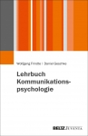 Lehrbuch Kommunikationspsychologie