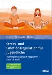 Stress- und Emotionsregulation für Jugendliche.