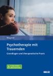 Psychotherapie mit Trauernden.