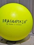 Dragonskin Ball. Neongelb