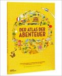 Der Atlas der Abenteuer.