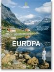 National Geographic. In 125 Jahren um die Welt. Europa.