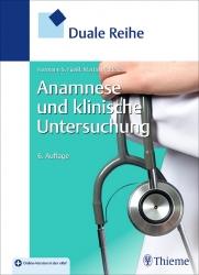 Anamnese und klinische Untersuchung.