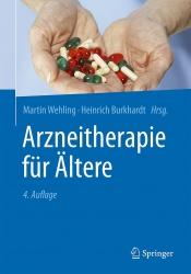 Arzneitherapie für Ältere.