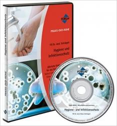Hygiene und Infektionsschutz.
