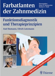 Funktionsdiagnostik und Therapieprinzipien.