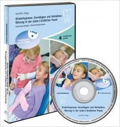 Kinderhypnose: Grundlagen und Verhaltensführung in der zahnärztlichen Praxis.