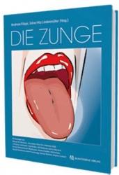 Die Zunge.