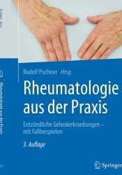 Rheumatologie aus der Praxis.